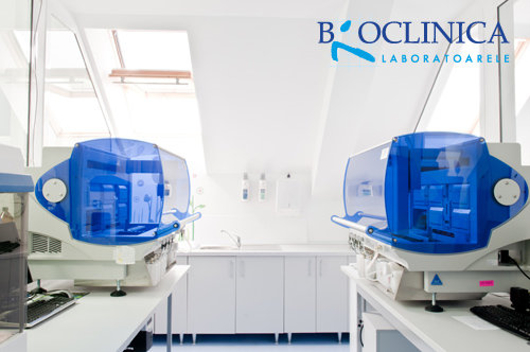BIOCLINICA - Laborator Analize Medicale