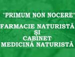 PRIMUM NON NOCERE - Centru de Medicină Naturistă și Alternativă