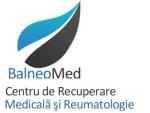 Centrul de recuperare medicala si reumatologie