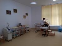 Cabinet de Dermato-Venerologie