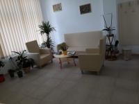 Sala de asteptare cabinet