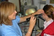 Intervenții chirurgicale ORL non-invazive