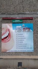 Servicii medicale Sicape Dental