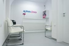 Cabinet Alpha Clinics