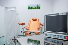 Clinica de ginecologie și obsetica