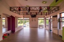 Sala Alma Libre