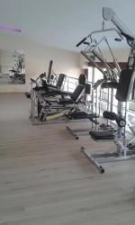 Sala antrenament