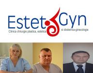 Echipa de medici Estet & Gyn