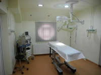 Dotari sala chirurgie
